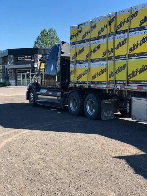 BG Dealership in Quebec accepting delivery .jpg